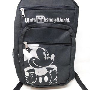 Walt Disney World Disneyland Mickey Mouse Backpack